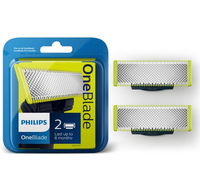 Philips  Philips QP220/55 OneBlade vervangingsmesjes 2 stuks