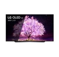 LG Electronics LG OLED83C14LA - 83 inch (2021)