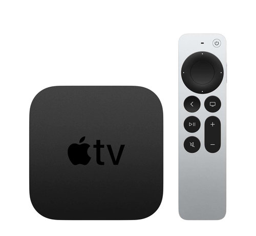 Apple Apple TV 4K 64GB (2021)