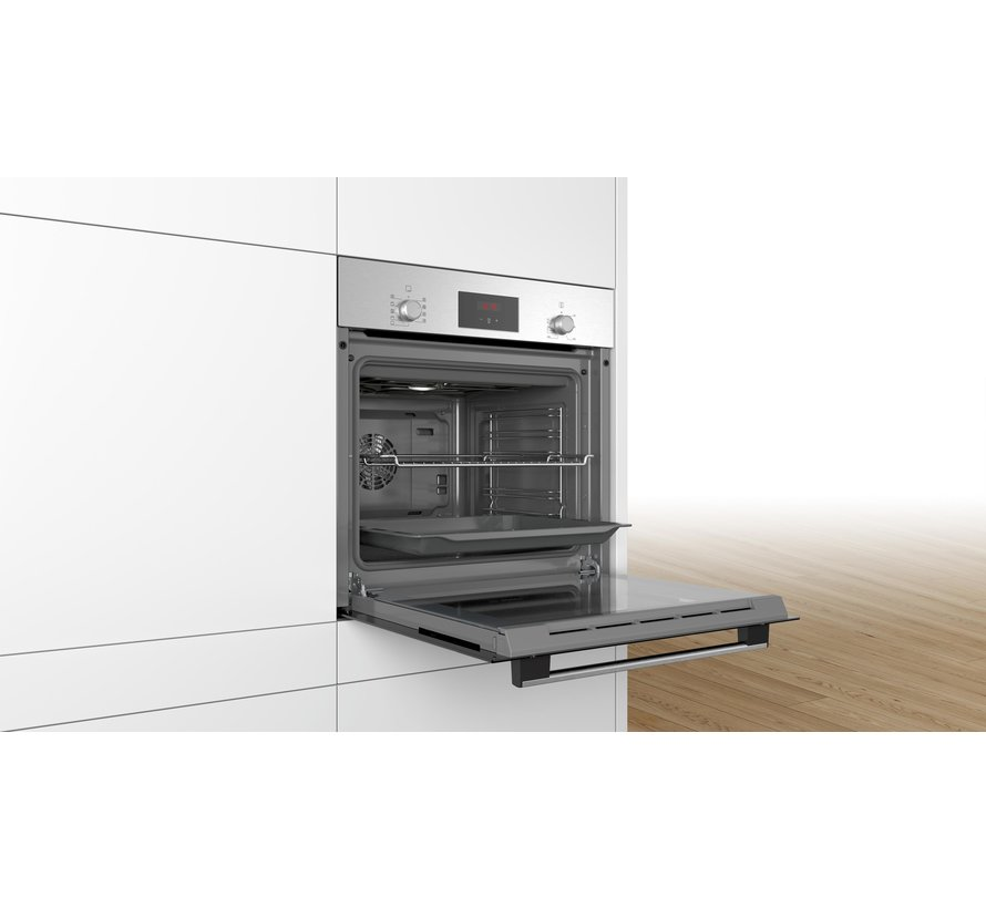 Bosch HBF114BS1 inbouw oven