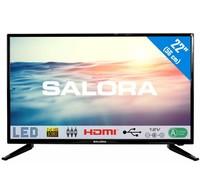 Salora Salora 22LED1600 - 21.5 inch Full HD led tv