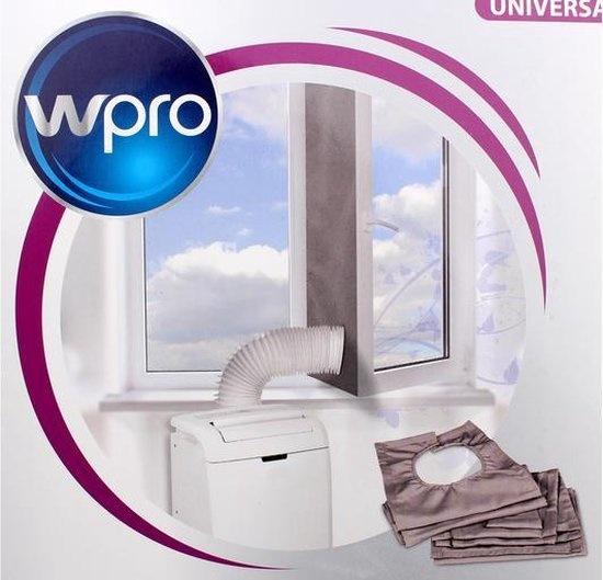 Wpro CAK002 - Airco raamafdichtingskit