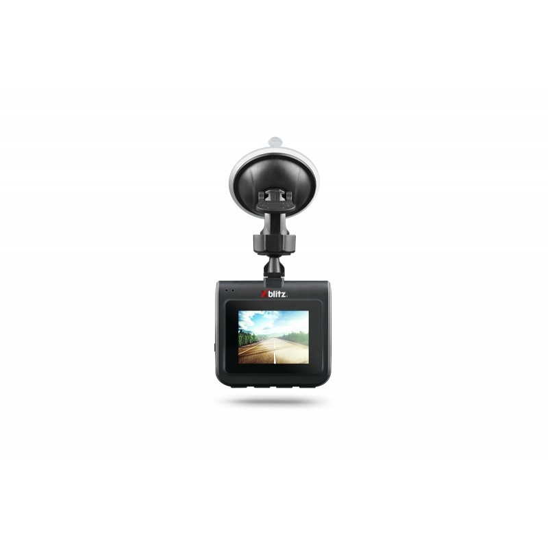Xblitz Z4 Dashcam
