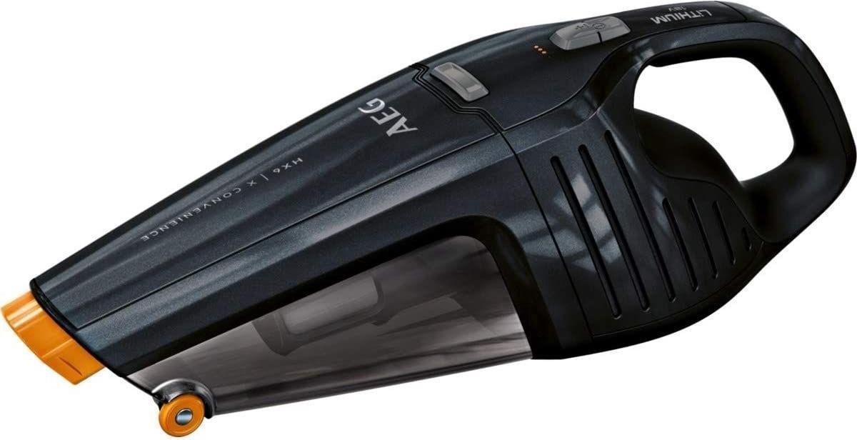 AEG HX630STM kruimelzuiger