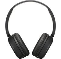 JVC JVC HA-S31BT-AU On-ear draadloze hoofdtelefoon (Zwart)
