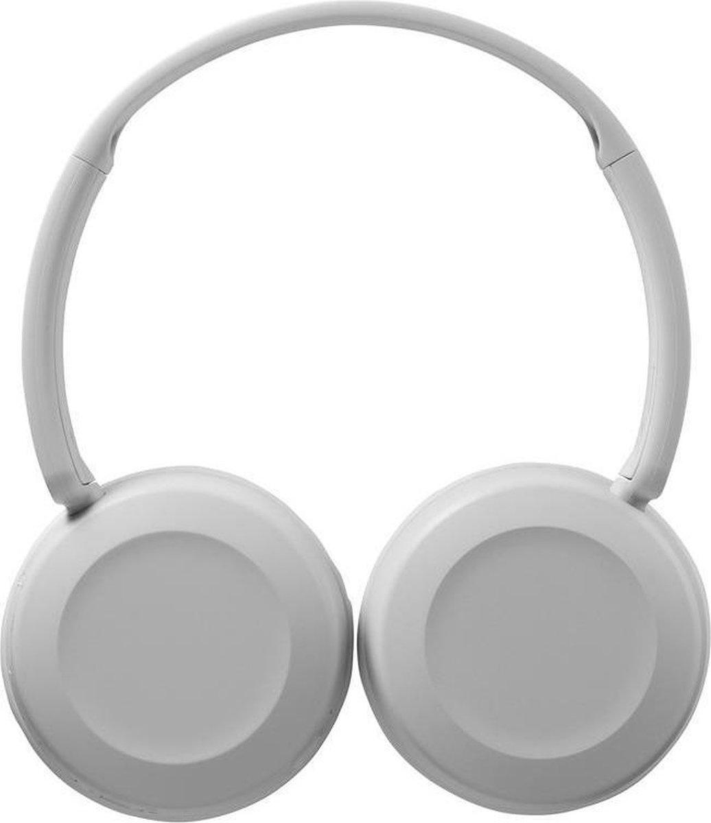 JVC HA-S31BT-HU On-ear draadloze hoofdtelefoon (Grijs)