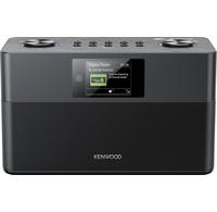 Kenwood Kenwood CR-ST80DAB-B DAB+ radio