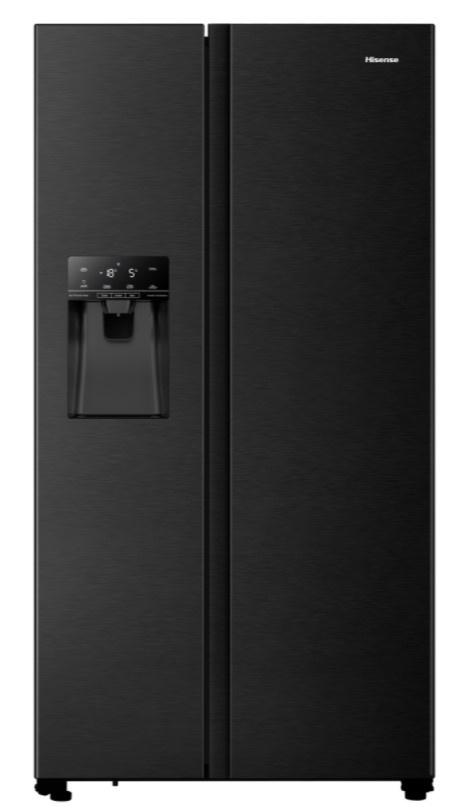 Hisense RS694N4TFE Amerikaanse koelkast