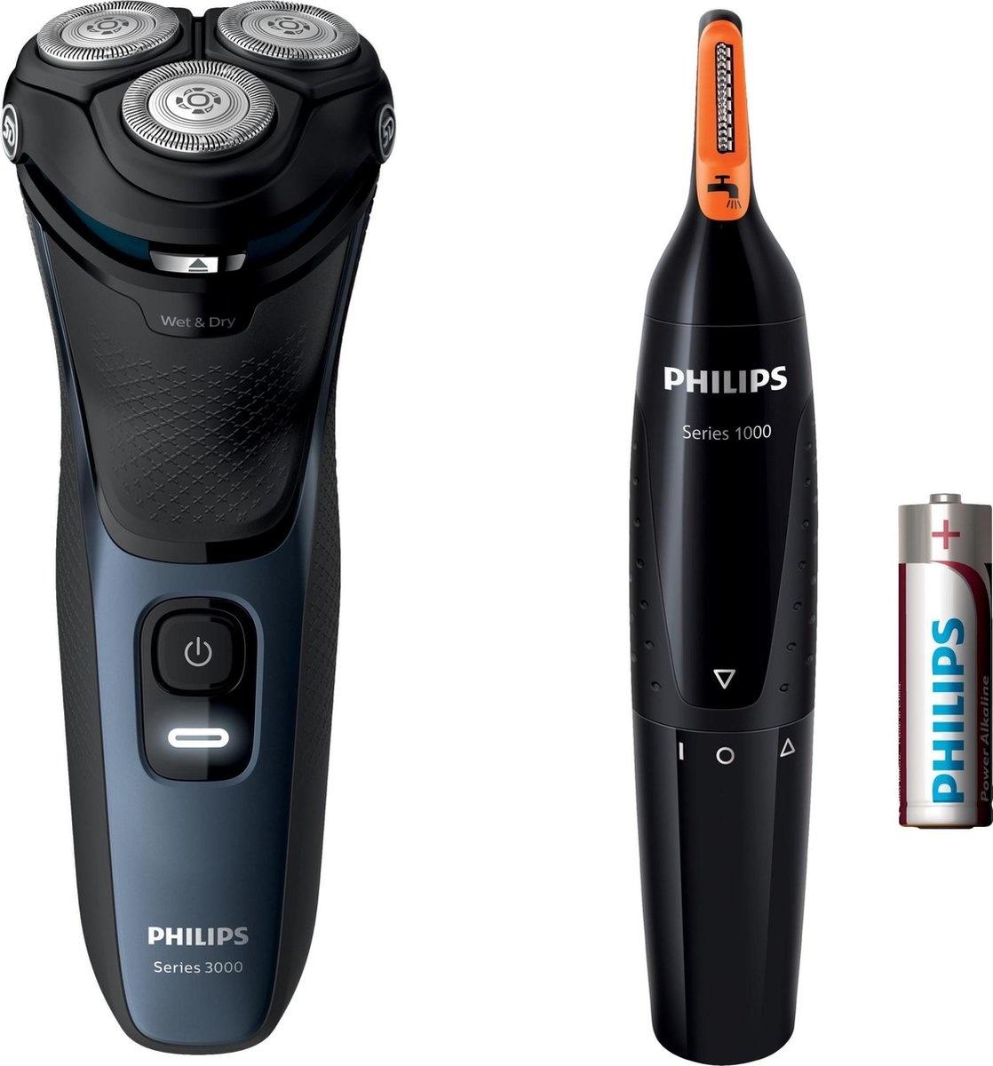 Philips S3134/57 scheerapparaat