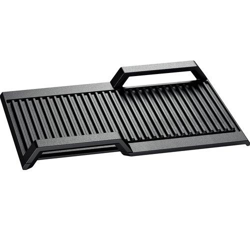 Bosch Bosch HEZ390522 grillplaat tbv flexInduction kookplaten