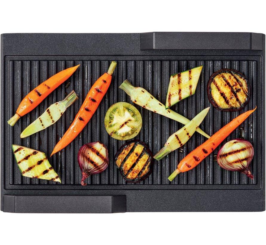 Bosch HEZ390522 grillplaat tbv flexInduction kookplaten