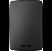 Toshiba Toshiba Canvio Basics 1TB Externe Harde schijf