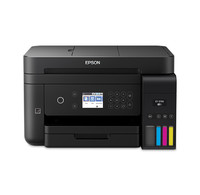 Epson Epson EcoTank ET-3750  All In One Printer