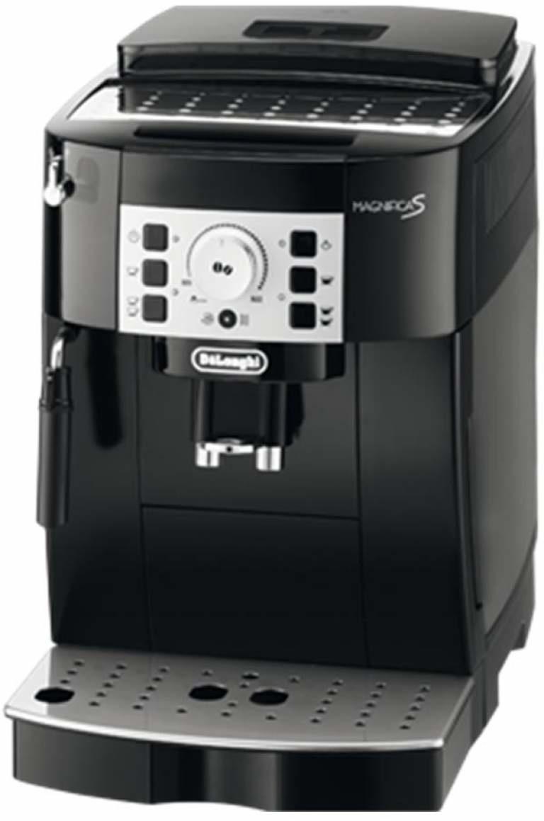 De'Longhi Magnifica S ECAM 22.110 Zwart espressomachine