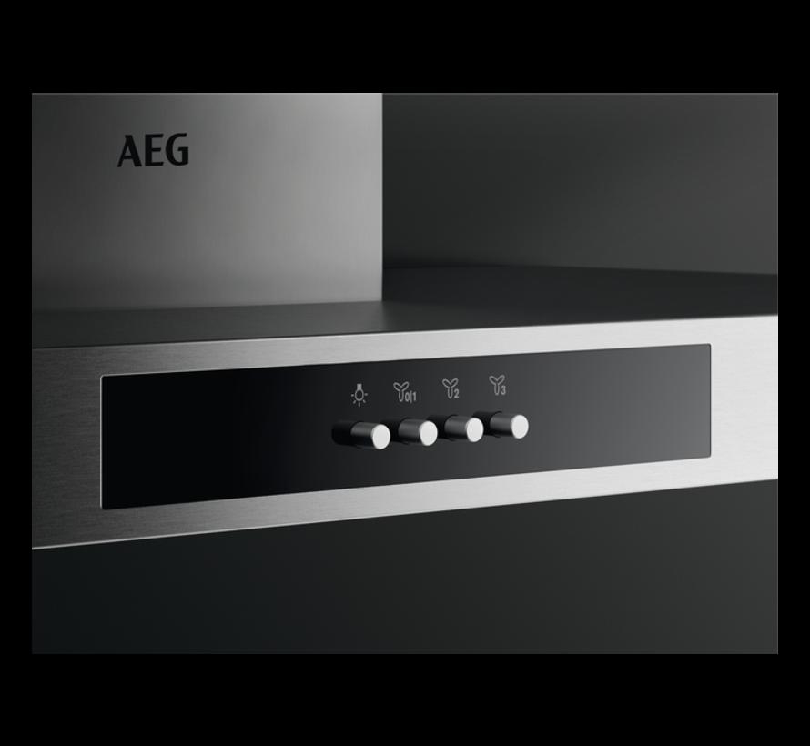 AEG DBB3651M Schouwafzuigkap 60 cm