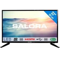 Salora Salora 32LED1600 - 32 inch HD Ready led tv