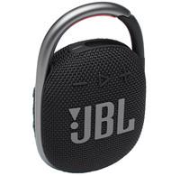 JBL JBL CLIP 4 Zwart