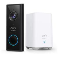 eufy Eufy by Anker Video Doorbell Battery Set