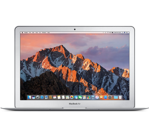 Apple Apple Macbook Air MQD32 (2017)