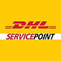BoXXer Veendam is een DHL ServicePoint