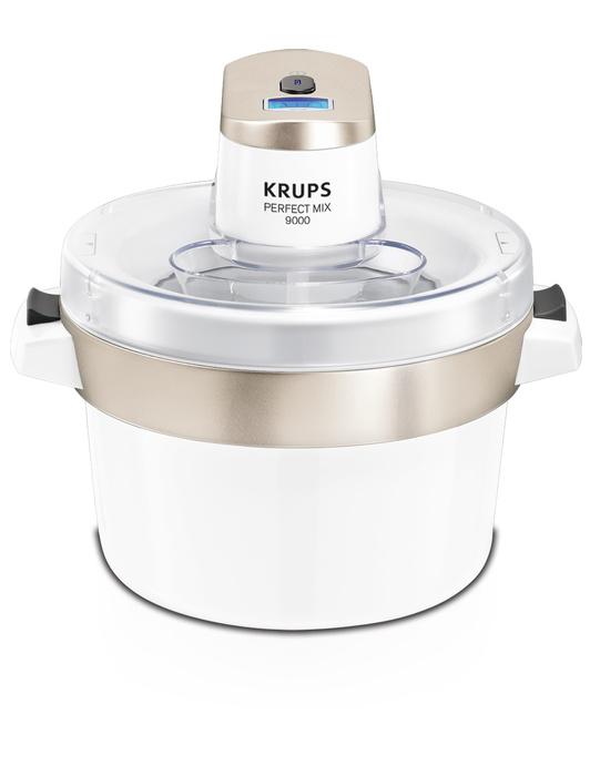 Krups GVS241 Perfect Mix 9000 IJsmachine