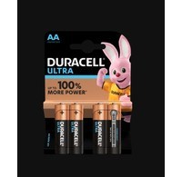 Duracell Duracell Ultra Power AA Alkaline Batterijen