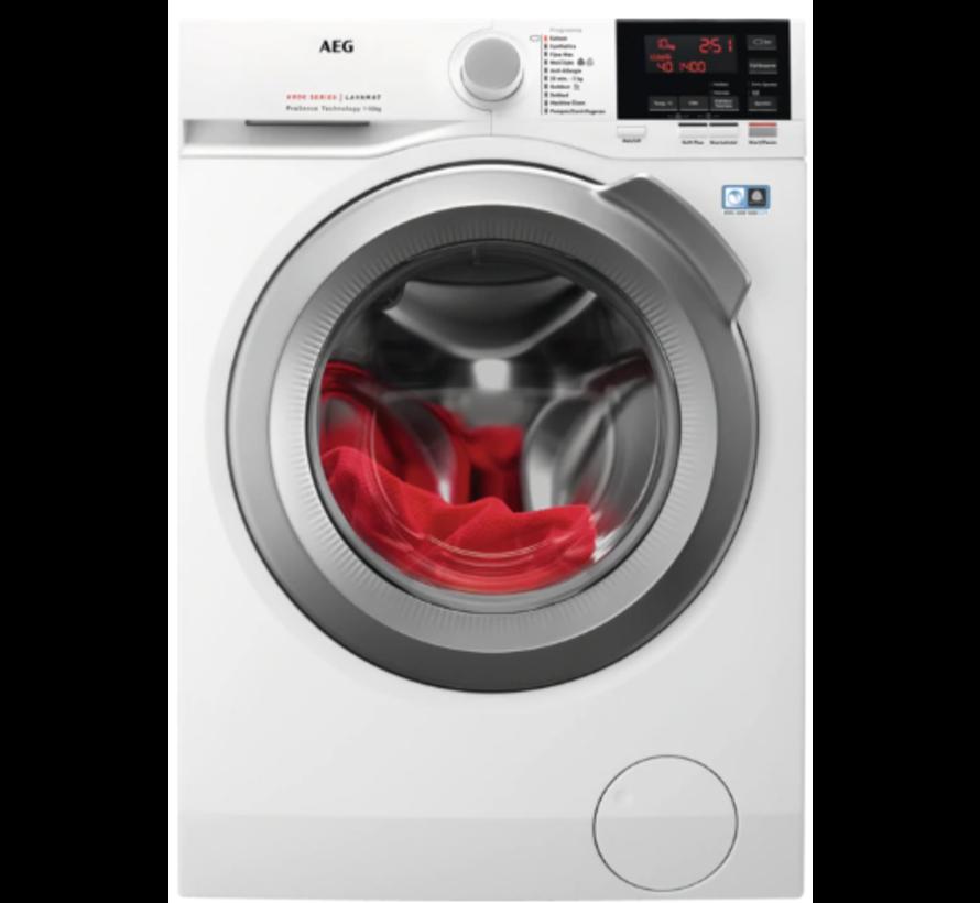 AEG L6FBMAXI Wasmachine ProSense