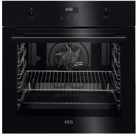 AEG AEG BPE435060B Inbouw oven