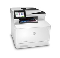 HP HP Laserjet Pro M479FDW All in one Printer