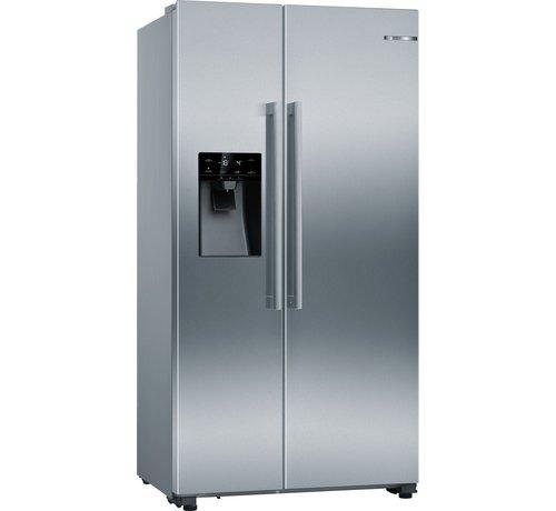 Bosch Bosch KAI93VIFP Amerikaanse koelkast
