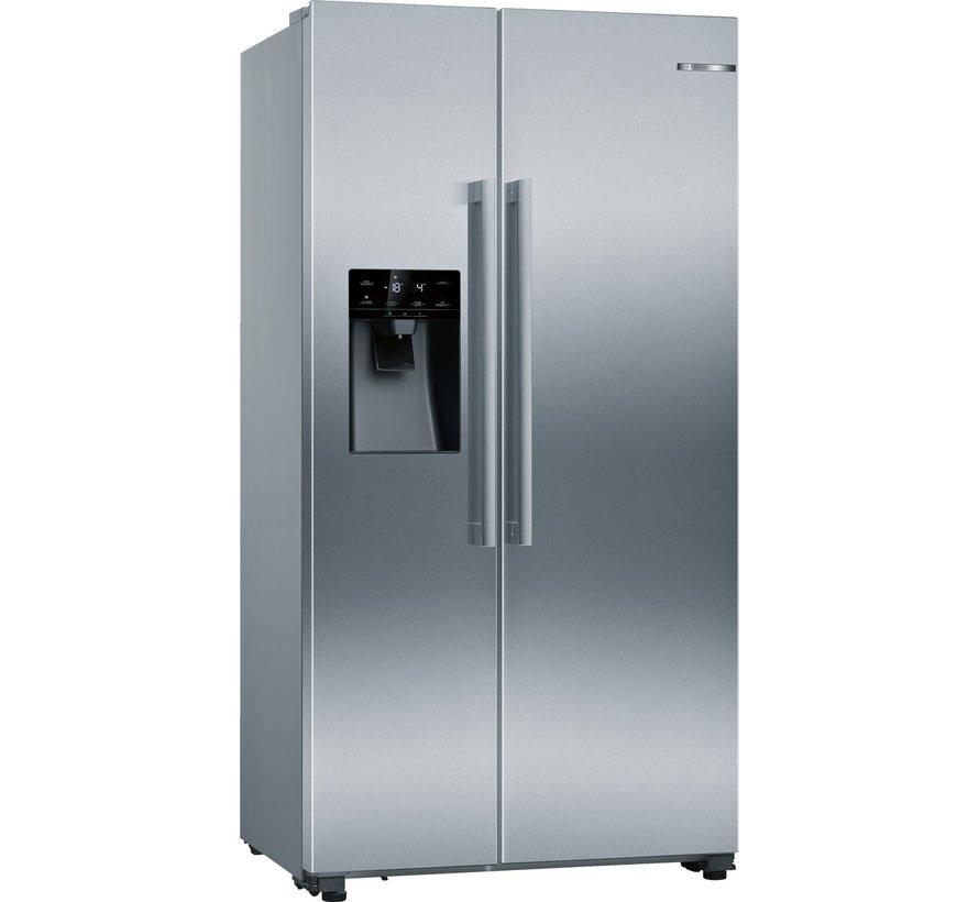 Bosch KAI93VIFP Amerikaanse koelkast