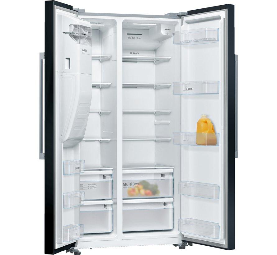 Bosch KAD93VBFP Amerikaanse koelkast
