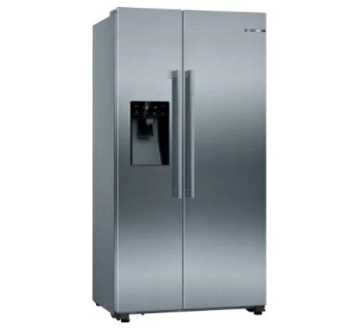 Bosch Bosch KAD93AIEP Amerikaanse koelkast