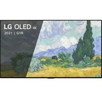 LG OLED55G1RLA - 55 inch Oled tv (2021)