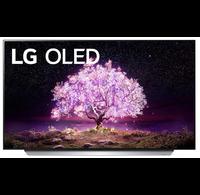 LG OLED48C16LA - 48 inch Oled tv (2021)