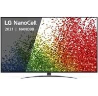 LG Electronics LG 75NANO886PB - 75 inch NanoCell tv (2021)