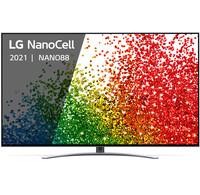 LG Electronics LG 65NANO886PB - 65 inch NanoCell tv (2021)
