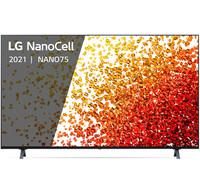 LG Electronics LG 50NANO756PA - 50 inch NanoCell tv (2021)