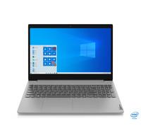Lenovo Lenovo IdeaPad 3 Laptop 15.6 inch (81WE00RPMH)
