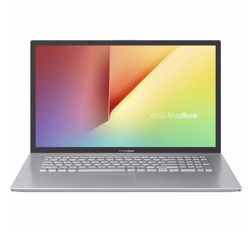 ASUS ASUS Vivobook 17.3 inch Laptop (X712JA-BX385T)