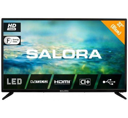 Salora Salora 32LTC2100 - 32 inch Led tv