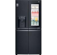 LG Electronics LG GMX844MCKV InstaView Amerikaanse koelkast