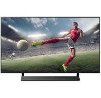 Panasonic Panasonic TX-40JXW854 - 40 inch Led tv