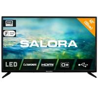 Salora Salora 40LTC2100 - 40 inch Led tv