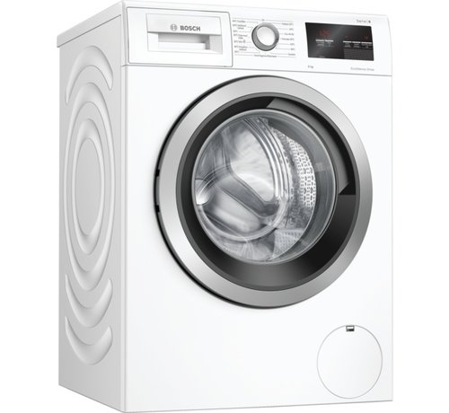 Bosch Bosch WAU28U00NL Wasmachine ActiveWaterPlus SpeedPerfect
