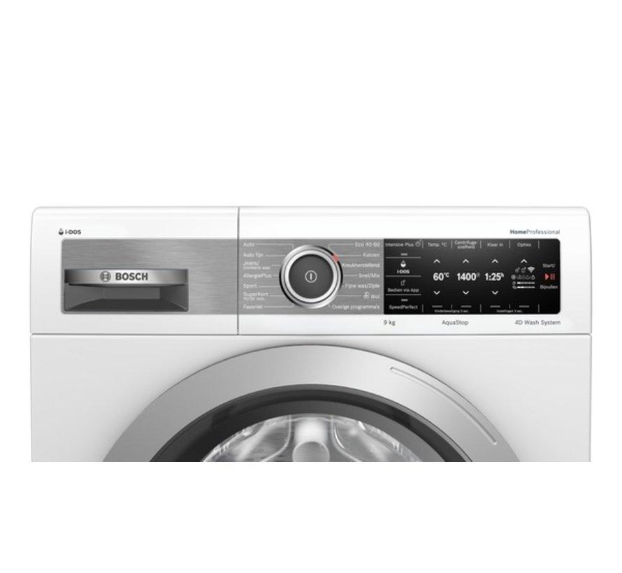 Bosch WAV28EH7NL HomeProfessional i-Dos wasmachine