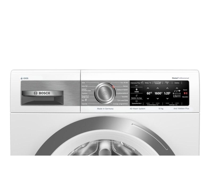 Bosch WAXH2E91NL i-Dos Home Professional Wasmachine