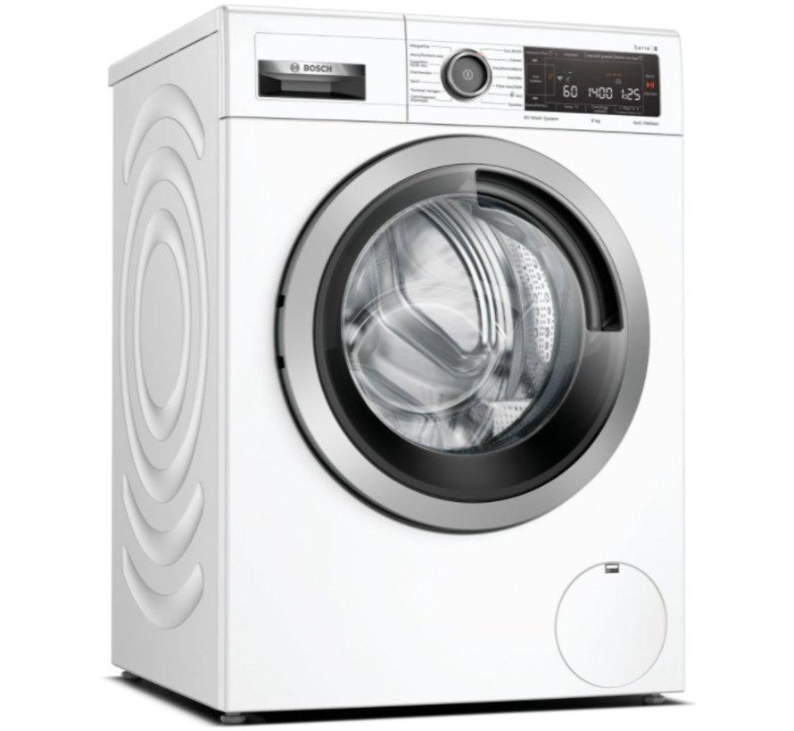 Bosch WAV28MH0NL Home Connect Wasmachine