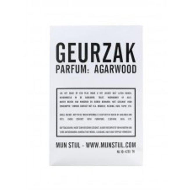 Geurzak Argar Wood