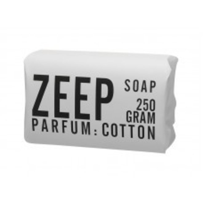 Zeep - Blok XL - Cotton